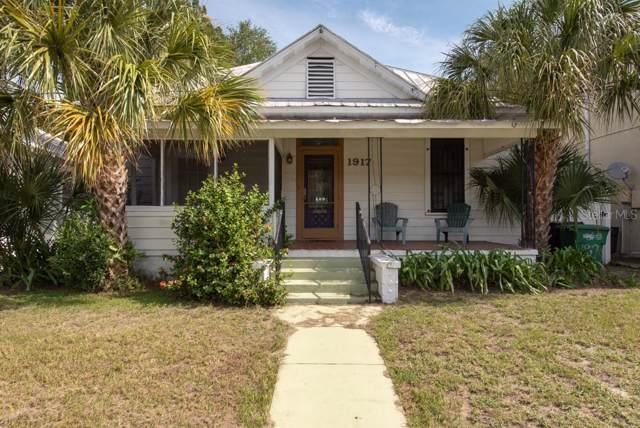 1917 W North A Street, Tampa, FL 33606 (MLS #T3190309) :: Andrew Cherry & Company