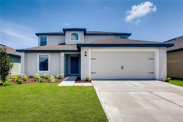 836 Chatham Walk Drive, Ruskin, FL 33570 (MLS #T3190379) :: Team Bohannon Keller Williams, Tampa Properties