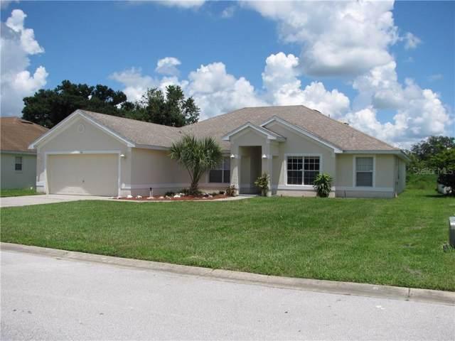 164 Amber Boulevard, Auburndale, FL 33823 (MLS #T3190398) :: Mark and Joni Coulter   Better Homes and Gardens