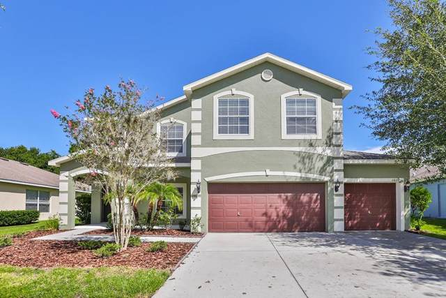 16117 Bridgepark Drive, Lithia, FL 33547 (MLS #T3190399) :: The Brenda Wade Team