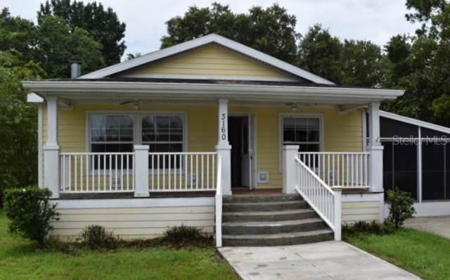 3160 Honeoye Trail, Lakeland, FL 33810 (MLS #T3190417) :: Gate Arty & the Group - Keller Williams Realty Smart