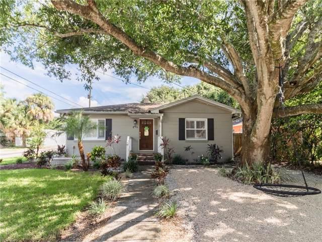 4223 W Santiago Street, Tampa, FL 33629 (MLS #T3190437) :: Andrew Cherry & Company
