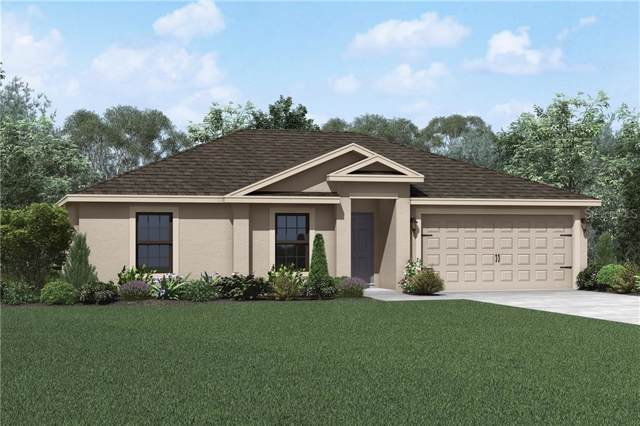 2618 Beckwith Street, Deltona, FL 32738 (MLS #T3190450) :: The Duncan Duo Team
