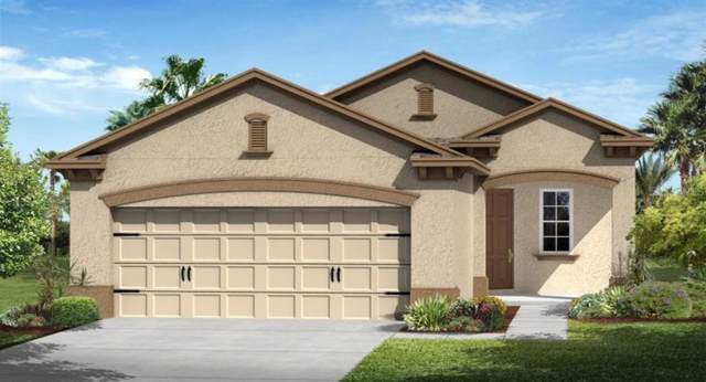 3480 Sagebrush Street, Harmony, FL 34773 (MLS #T3190467) :: Godwin Realty Group