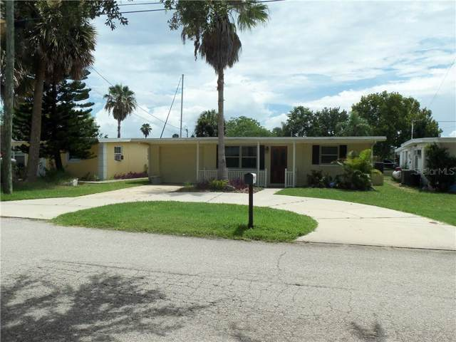 6522 Boatyard Drive, Hudson, FL 34667 (MLS #T3190560) :: Charles Rutenberg Realty