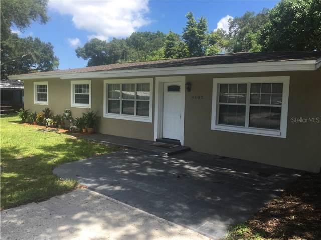 4107 W Wisconsin Avenue, Tampa, FL 33616 (MLS #T3190588) :: Cartwright Realty