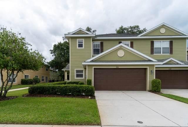 8551 Sandpiper Ridge Avenue, Tampa, FL 33647 (MLS #T3190650) :: Delgado Home Team at Keller Williams