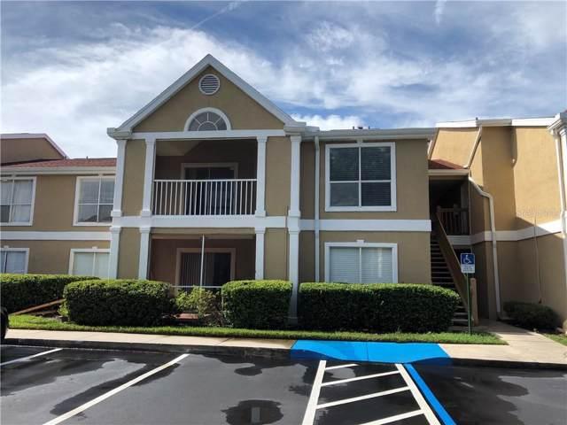 9481 Highland Oak Drive #214, Tampa, FL 33647 (MLS #T3190687) :: Armel Real Estate