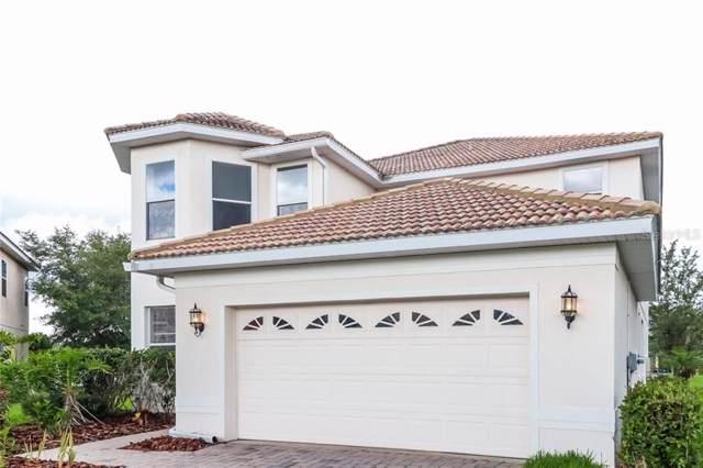18008 Malakai Isle Drive, Tampa, FL 33647 (MLS #T3190721) :: Team Bohannon Keller Williams, Tampa Properties
