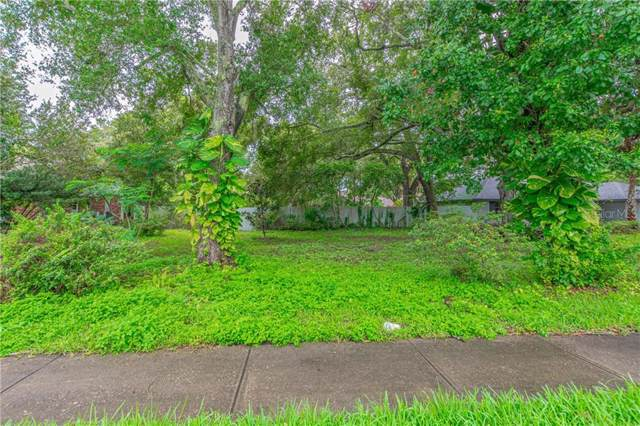 0 Nursery Road, Clearwater, FL 33764 (MLS #T3190744) :: Team 54