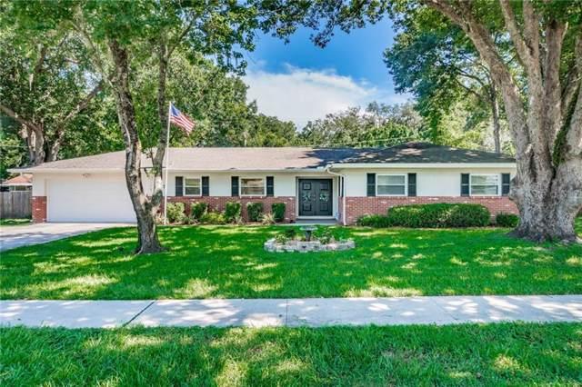 207 W Wheeler Road, Seffner, FL 33584 (MLS #T3190789) :: Cartwright Realty