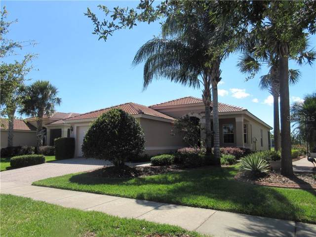 15712 Crystal Waters Drive, Wimauma, FL 33598 (MLS #T3190806) :: Griffin Group