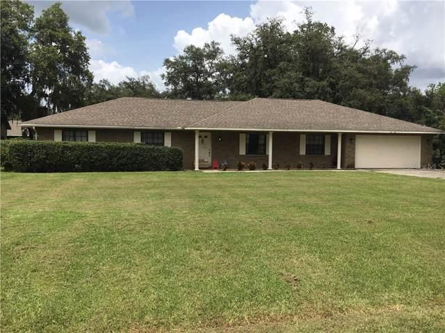 1314 Timberidge Loop N, Lakeland, FL 33809 (MLS #T3190816) :: Florida Real Estate Sellers at Keller Williams Realty