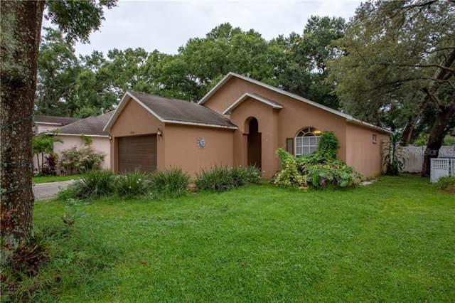 8720 Busch Oaks Street, Tampa, FL 33617 (MLS #T3190935) :: Team Bohannon Keller Williams, Tampa Properties