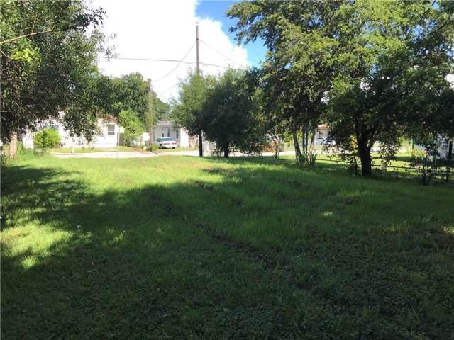 3014 Dixie Avenue, Sarasota, FL 34234 (MLS #T3190961) :: GO Realty