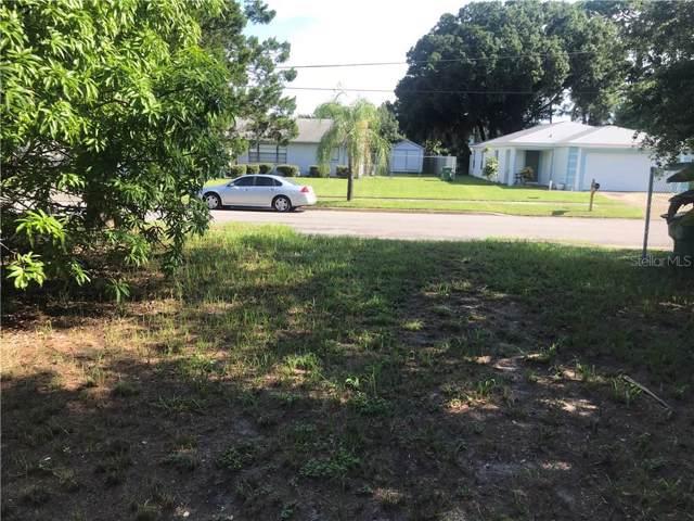3228 Gillespie Avenue, Sarasota, FL 34234 (MLS #T3190964) :: Alpha Equity Team