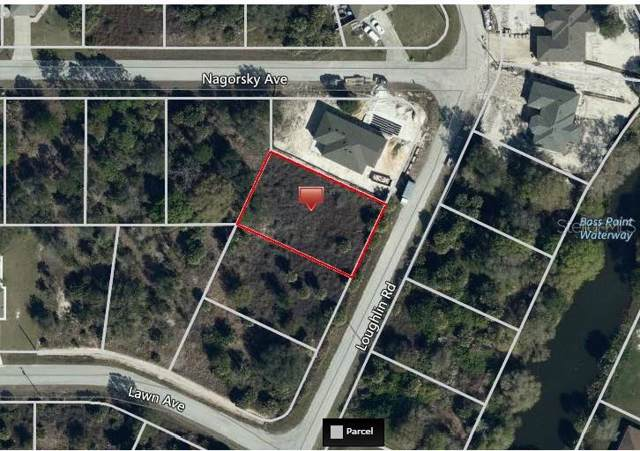 Laughlin Road, North Port, FL 34288 (MLS #T3190973) :: White Sands Realty Group