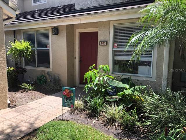 3416 Cypress Head Court, Tampa, FL 33618 (MLS #T3191010) :: The Duncan Duo Team