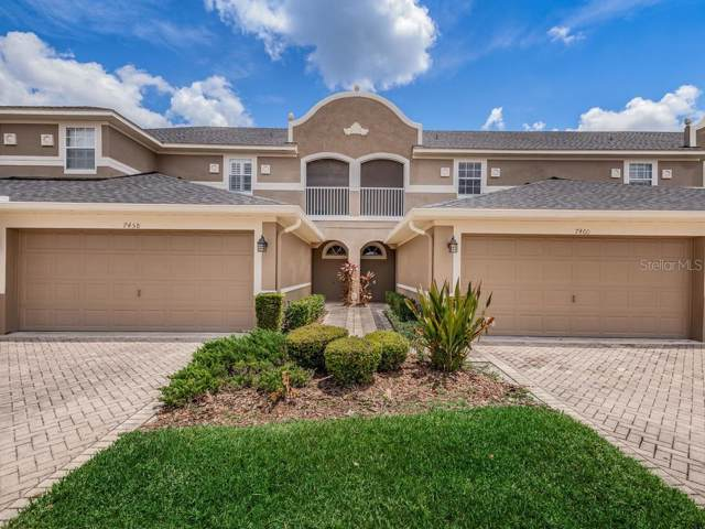 7458 Terrace River Drive, Temple Terrace, FL 33637 (MLS #T3191028) :: Team 54