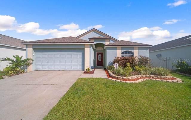 4317 Horseshoe Pick Lane, Valrico, FL 33594 (MLS #T3191129) :: Team Bohannon Keller Williams, Tampa Properties