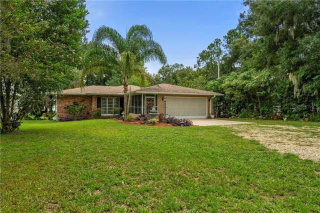 5715 W Riverbend Road, Dunnellon, FL 34433 (MLS #T3191131) :: Cartwright Realty