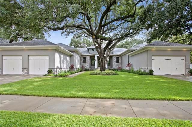 4630 W Longfellow Avenue, Tampa, FL 33629 (MLS #T3191143) :: Medway Realty
