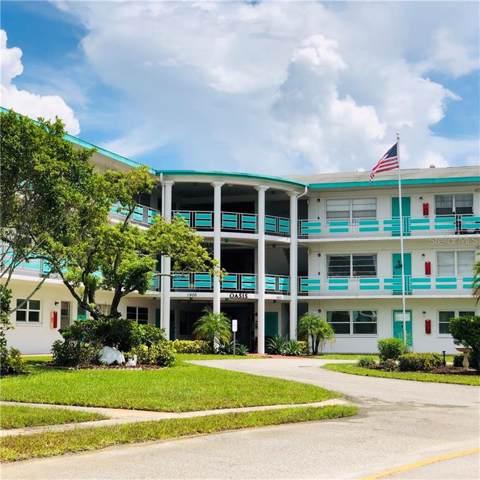 2011 58TH Avenue N M-6, St Petersburg, FL 33714 (MLS #T3191170) :: Charles Rutenberg Realty