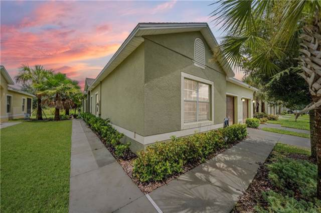 1713 Trailwater Street, Ruskin, FL 33570 (MLS #T3191201) :: Team Bohannon Keller Williams, Tampa Properties