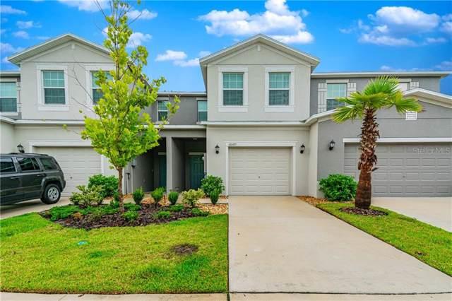 10685 Lake Montauk Drive, Riverview, FL 33578 (MLS #T3191203) :: Delgado Home Team at Keller Williams