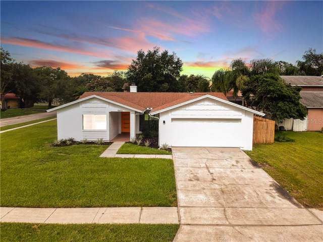 15802 Wheatfield Place, Tampa, FL 33624 (MLS #T3191212) :: The Duncan Duo Team