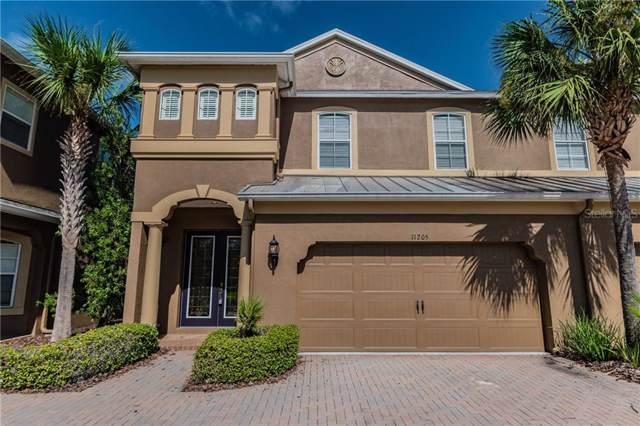 11205 Green Park Circle, Tampa, FL 33626 (MLS #T3191231) :: Delgado Home Team at Keller Williams