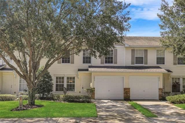3019 Bear Oak Drive, Valrico, FL 33594 (MLS #T3191235) :: Team Bohannon Keller Williams, Tampa Properties