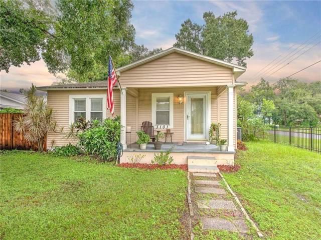 3101 W Dewey Street, Tampa, FL 33607 (MLS #T3191252) :: Team Bohannon Keller Williams, Tampa Properties