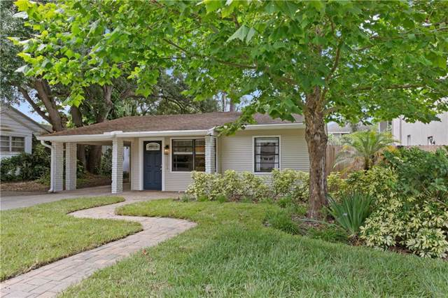 3906 W Vasconia Street, Tampa, FL 33629 (MLS #T3191278) :: Andrew Cherry & Company