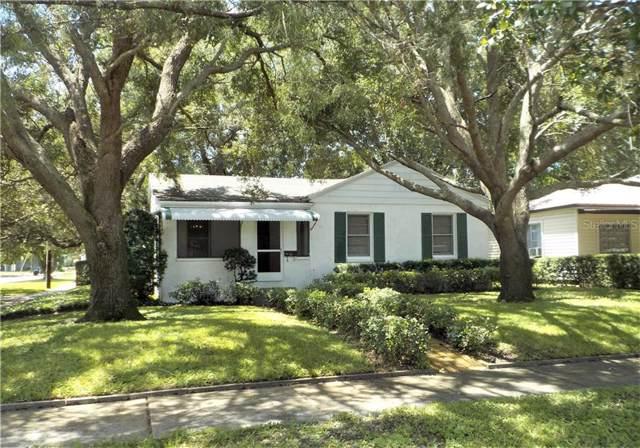 3702 W Platt Street, Tampa, FL 33609 (MLS #T3191286) :: Lockhart & Walseth Team, Realtors