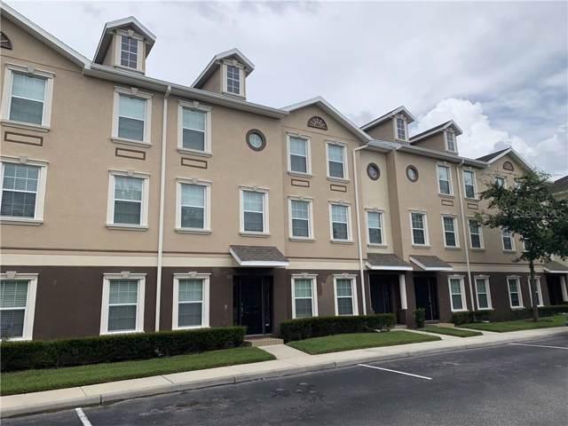10144 Arbor Run Drive #152, Tampa, FL 33647 (MLS #T3191318) :: Team Bohannon Keller Williams, Tampa Properties