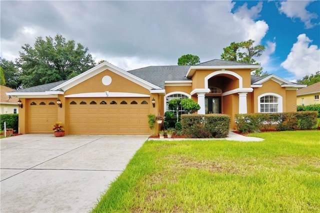 3362 Cedar Crest Loop, Spring Hill, FL 34609 (MLS #T3191349) :: Burwell Real Estate