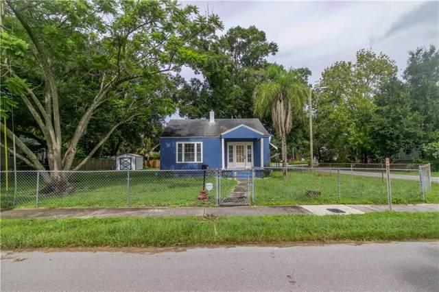 4410 N Ola Avenue, Tampa, FL 33603 (MLS #T3191354) :: Charles Rutenberg Realty