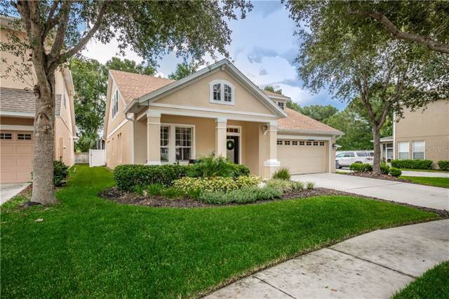 6303 Sea Lavender Lane, Tampa, FL 33625 (MLS #T3191386) :: Bridge Realty Group