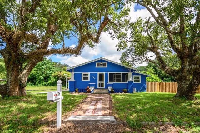 1404 E Cayuga Street, Tampa, FL 33603 (MLS #T3191387) :: Lock & Key Realty