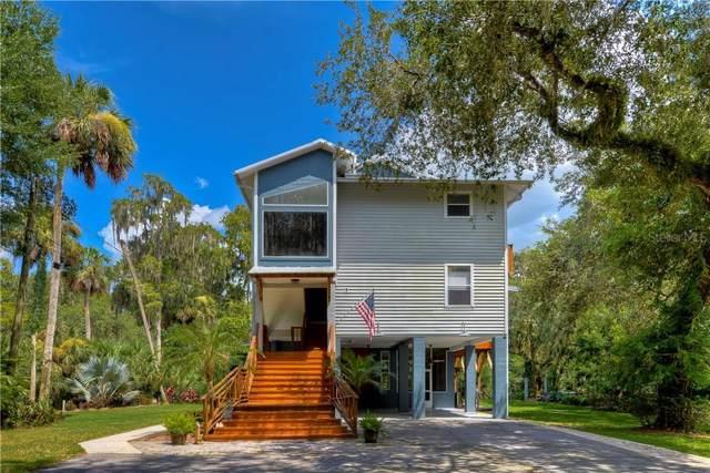 4510 Squirrell Run Way, Valrico, FL 33596 (MLS #T3191431) :: Team Bohannon Keller Williams, Tampa Properties