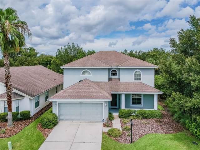 4305 Knollpoint Drive, Wesley Chapel, FL 33544 (MLS #T3191436) :: Team Bohannon Keller Williams, Tampa Properties