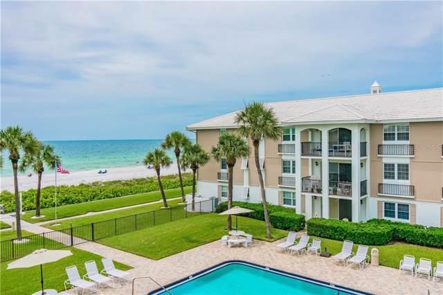2500 Gulf Boulevard 301A, Belleair Beach, FL 33786 (MLS #T3191469) :: Team Borham at Keller Williams Realty