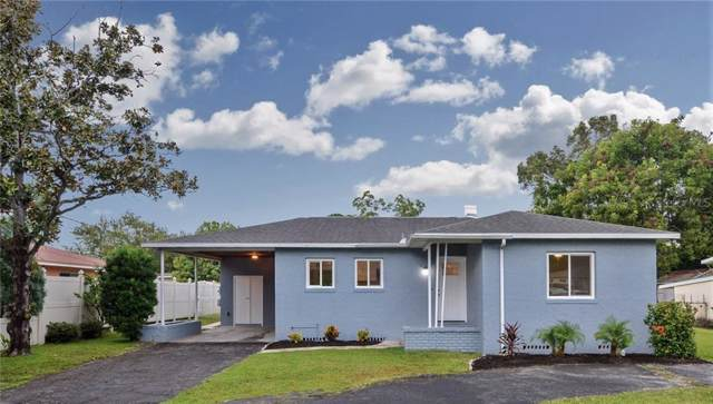507 N Matanzas Avenue, Tampa, FL 33609 (MLS #T3191475) :: Burwell Real Estate