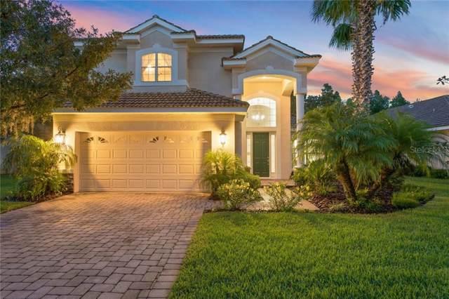 10874 Cory Lake Drive, Tampa, FL 33647 (MLS #T3191561) :: Team Bohannon Keller Williams, Tampa Properties