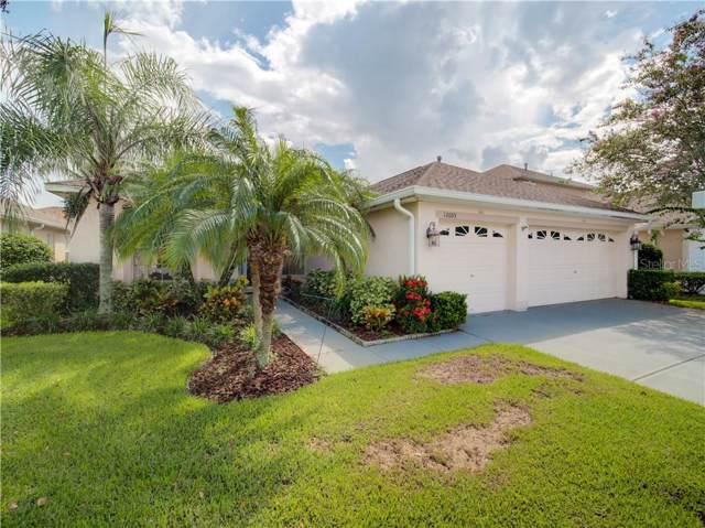 12005 Mountbatten Drive, Tampa, FL 33626 (MLS #T3191597) :: Bridge Realty Group