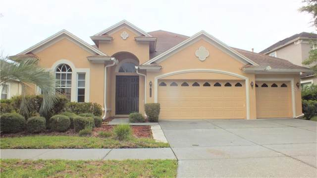 20211 Moss Hill Way, Tampa, FL 33647 (MLS #T3191614) :: Team Bohannon Keller Williams, Tampa Properties