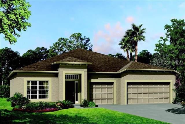 6416 Dutton Drive, Wesley Chapel, FL 33545 (MLS #T3191623) :: The Brenda Wade Team