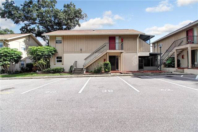 1960 Union Street #39, Clearwater, FL 33763 (MLS #T3191654) :: Armel Real Estate