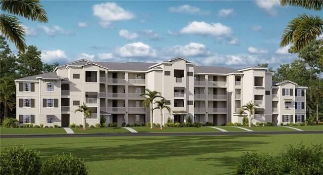 17520 Gawthrop Drive #106, Lakewood Ranch, FL 34211 (MLS #T3191660) :: Lovitch Realty Group, LLC